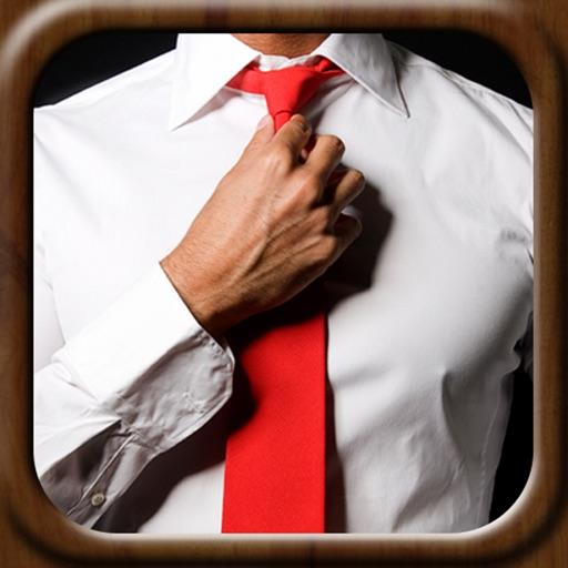 Perfect Necktie app icon图