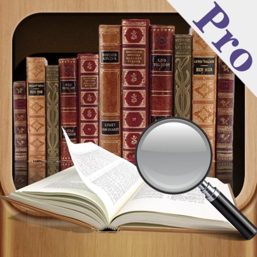 天天下书专业版 : 搜索下载免费电子书 、epub 小说 、pdf 文档, 支持用iBooks 、Kindle 、stanza 、百度阅读 、QQ阅读 、新浪阅读 、多看阅读等多款阅读器打开
