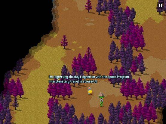 Space Age: A Cosmic Adventure Screenshots