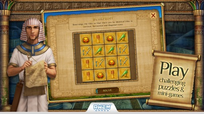 Screenshot #8 for Cradle of Egypt (Premium)