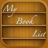 My Book List - mis libros
