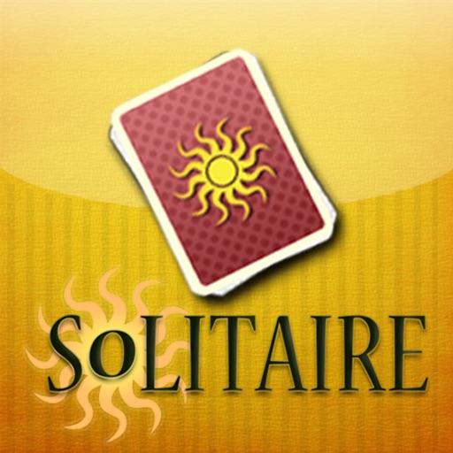 扑克接龙app icon图