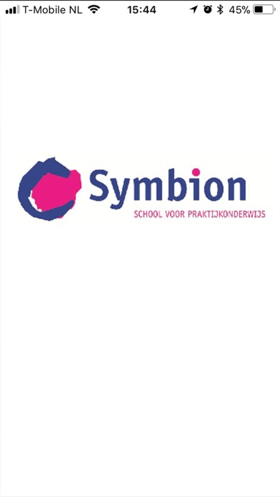 Symbion screenshot 1