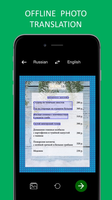 PROMT Translator Offline Screenshots