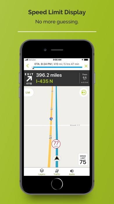 download MapQuest: Navigation & Maps apps 0
