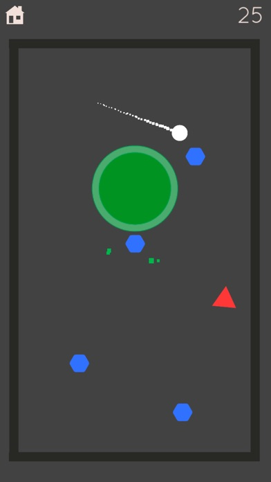 Block Ball Arcade screenshot 4
