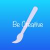 Frank Adams - Be Creative artwork