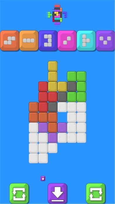 Puzzle Block 1 screenshot 4
