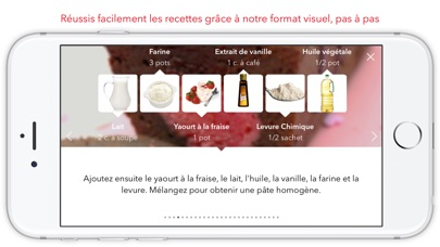 download Youmiam apps 4
