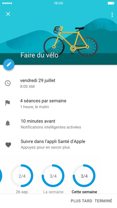 download Google Agenda apps 4