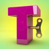 Typotastic! 3D Text Videos