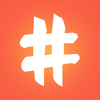 Hashtag Manager para Instagram, Facebook e Twitter