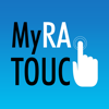 Agmo Studio Sdn. Bhd. - MyRA Touch  artwork