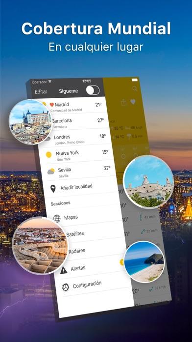 download El tiempo 14 días apps 2