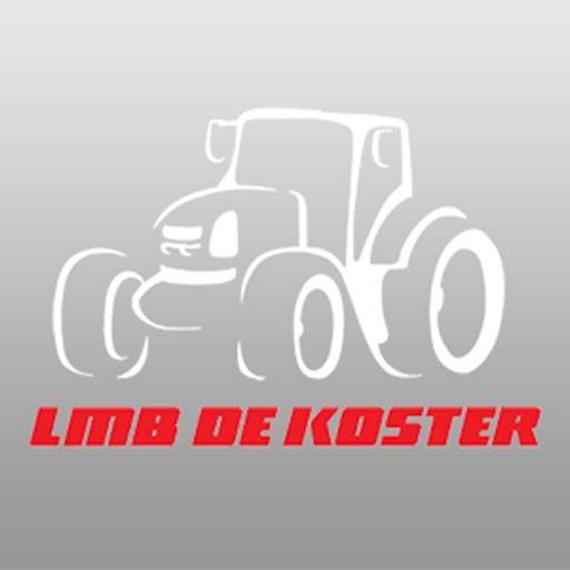 LMB De Koster Track & Trace