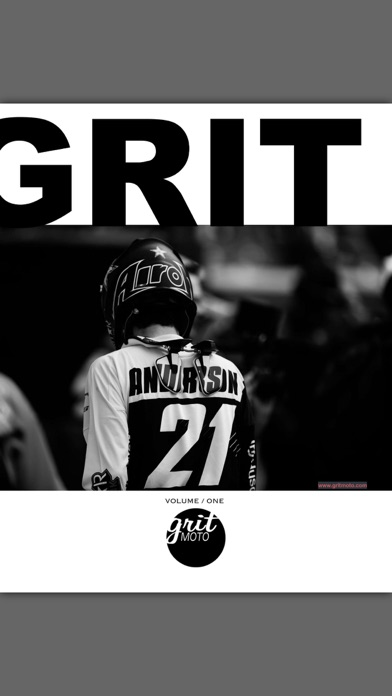 Grit Moto review screenshots
