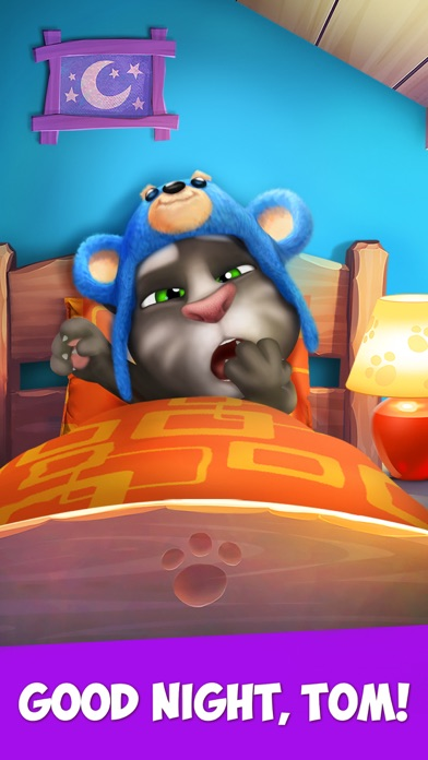 download My Talking Tom apps 3