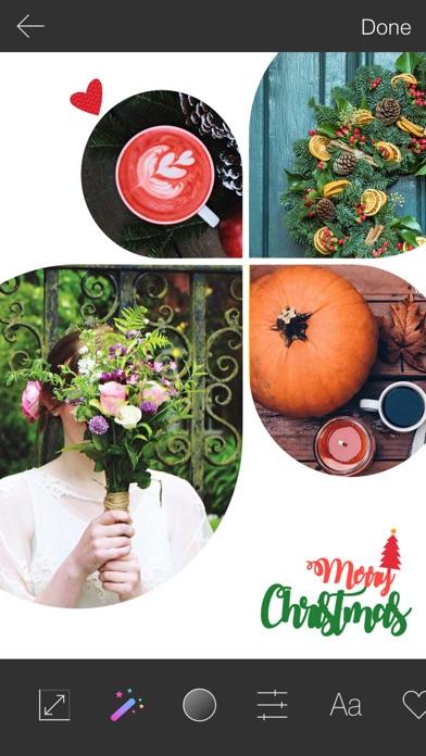 download Mixoo-Foto Collage de Imágenes apps 1