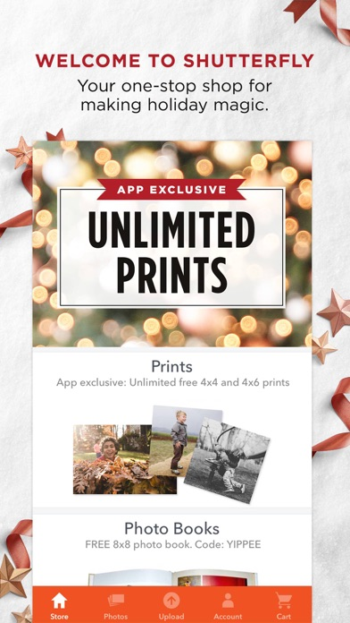 download Shutterfly: Photo Gifts & More apps 0