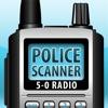 5-0 Radio Pro Police Scanner