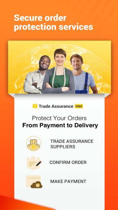 download Alibaba.com B2B Trade App apps 4