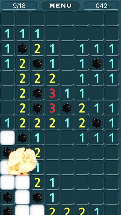 Minesweeper XL Screenshots
