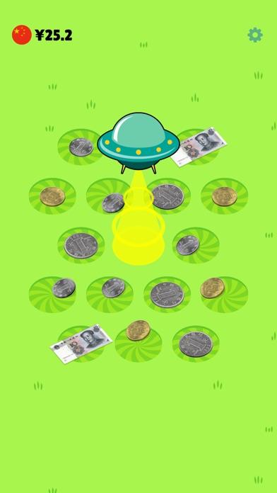 Money Aliens Скриншоты6