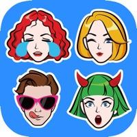 Emoji Me Keyboard | Zmoji - Avatar Emojis & GIF