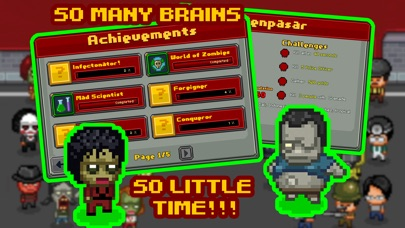 Infectonator Screenshot 4