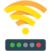 WiFi Wireless Signal Strength Explorer n Scanner - AppYogi Software