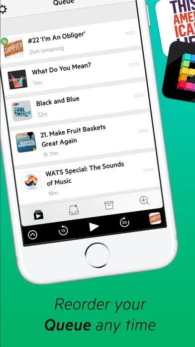 castro 2 on the app store
