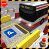 Muhammad Awan - Real City Bus Parking Simulator 2017: Driver Test  artwork