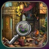 Hidden Objects Of The Enchanted Forest