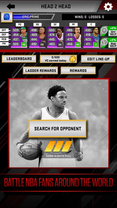 download My NBA 2K18 apps 4