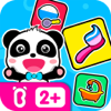 Little Panda: Habits & Manners