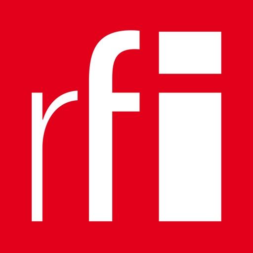 RFI Pure radio iOS App