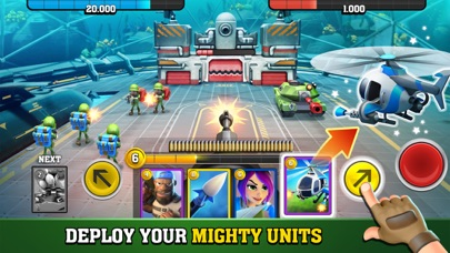 download Mighty Battles apps 2