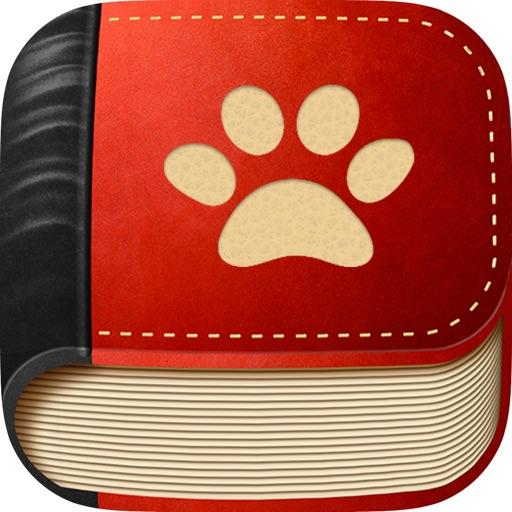 Katalog psů iOS App
