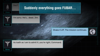 Screenshot #8 for Survival-quest ZARYA-1 STATION