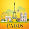 Paris Guía de Viaje Offline
