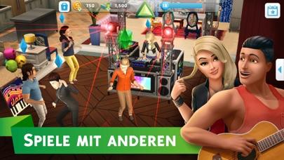 Screenshot 4 Die Sims™ Mobile