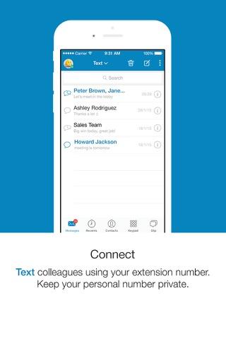 RingCentral Phone screenshot 3