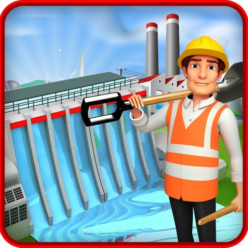 Build a Dam – Repair Simulator