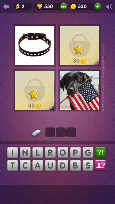 Guess a Word! screenshot 2