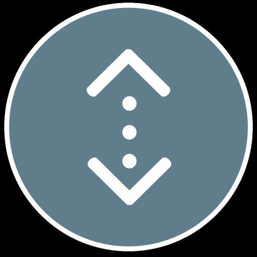 iFlow - 实时监控网速 - 显示网速在状态栏