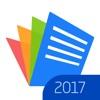 Polaris Office 2017 -Docs, PDF (AppStore Link)