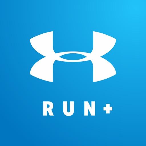 Map My Run+ by Under Armour iOS App