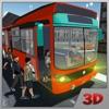 Urban Public bus transporter