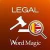 Diccionario de Leyes Inglés Español