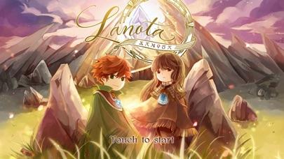 Lanota screenshot1